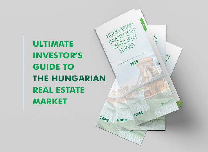 Hungarian Investment Sentiment Survey Report 2019