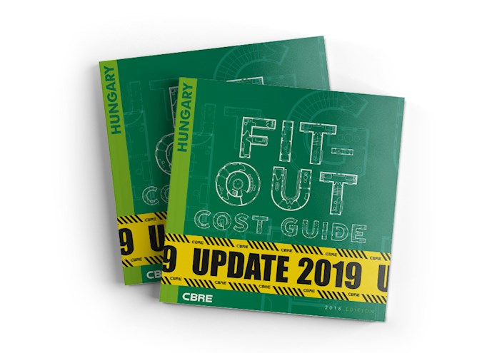 Fit-Out Cost Guide 2019