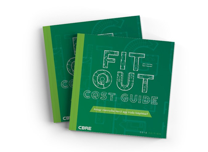 Fit-Out Cost Guide 2018