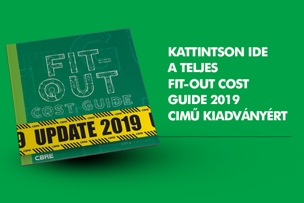 Fit-Out Cost Guide - Teljes kiadvány